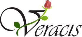 Veracis Meditation, Yoga, Retreats & Wellness Logo