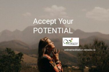 Insight: Accept Your Potential