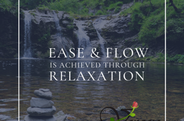 Insights: Embracing Ease