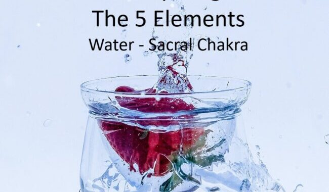 Water, Healing, Emotions