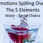 Water, Healing, Emotions