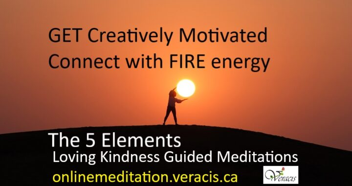 Fire Energy Meditation